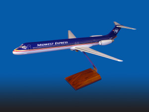 Midwest MD-80