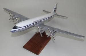 Mexicana DC-7-C