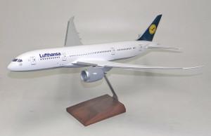 Lufthansa B787-800