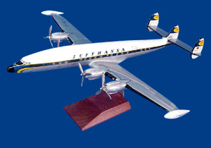 Lufthansa L-1049