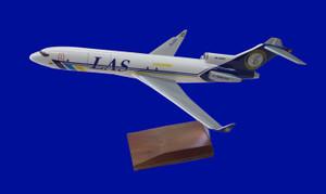 LAS B727-200