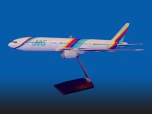 JAS B777-200