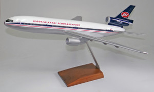 JAT DC-10