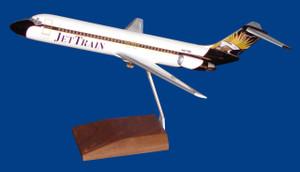 JetTrain DC-9