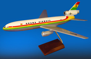Ghana DC-10