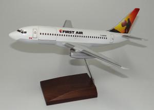 FirstAir B737-200 RockMan