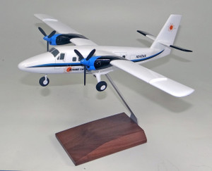 Eastern Twin Otter