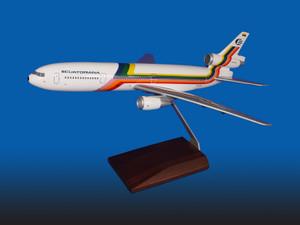 Ecuatoriana DC-10