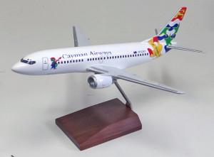 Cayman Airways B737-300