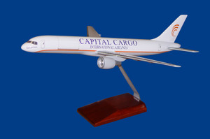 Capital Cargo B757-200
