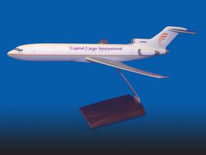 Capital Cargo B727-200