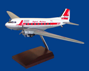 Capital Airlines DC-3