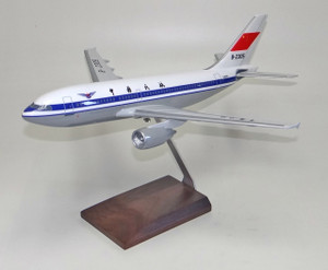 CAAC A300-B4