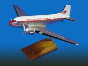 BEA DC-3