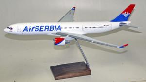 Air Serbia A330-200