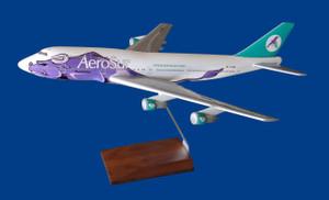 AeroSur B747-300