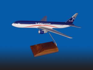 Lan Ecuador B767-200 Cargo