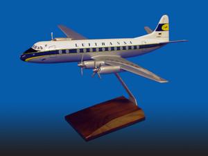 Lufthansa Viscount
