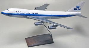 KLM Viasa duo K1 B747-400