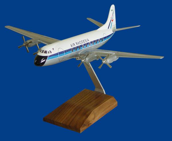 Air Rhodesia Viscount