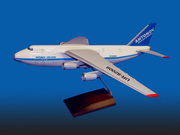 Air Foyle AN-124