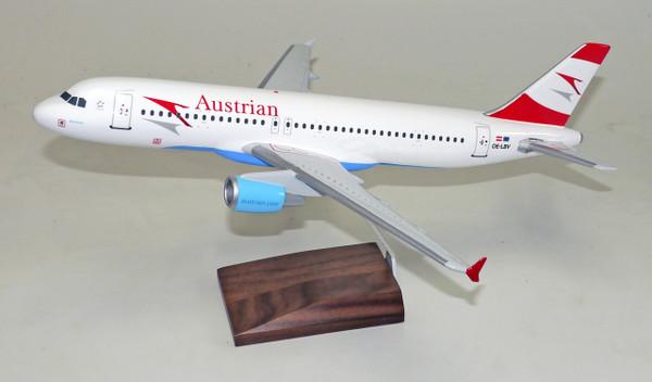 Austrian A320