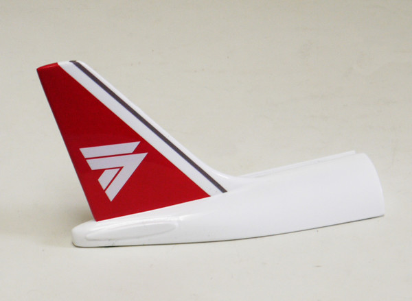 MIDWAY B737-300 Tail Card Holder