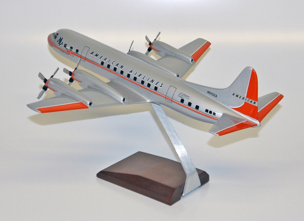 American Airlines Lockheed L-188 Electra