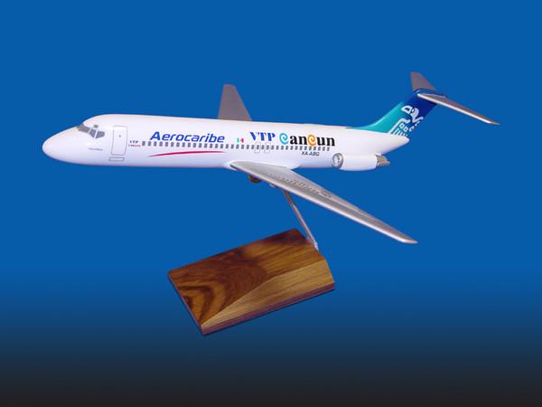 AeroCaribe Cancun DC-9-30