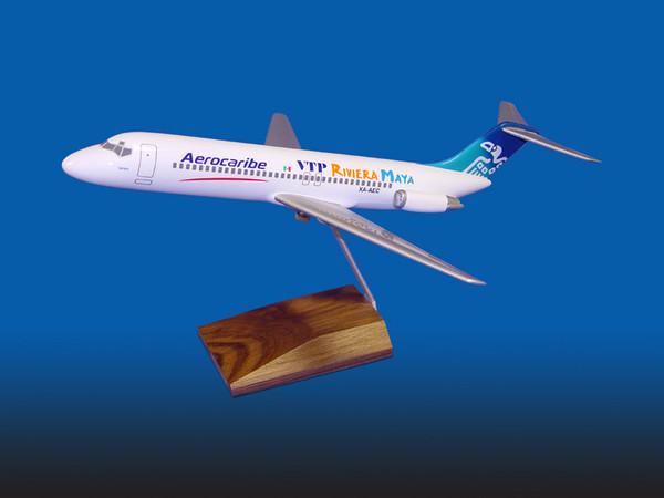 AeroCaribe Riviera Maya DC-9-30