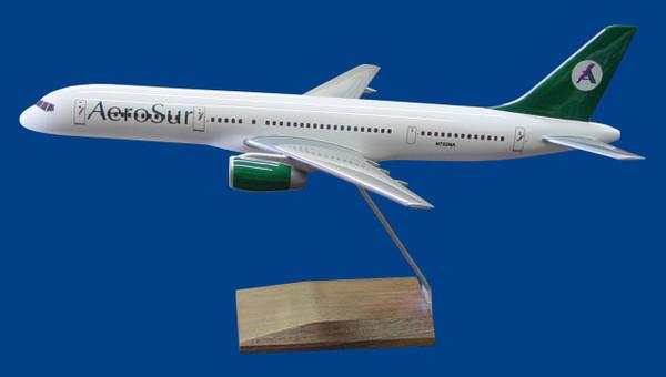 AeroSur B757-28A