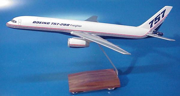 Boeing 757-200 Freighter