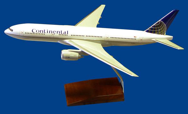 Continental B727-200