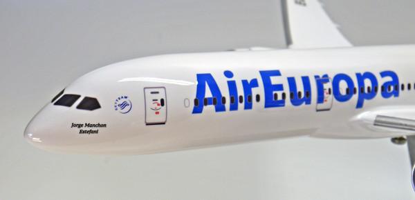 Air Europa 787-9