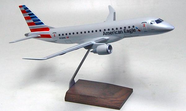 American Eagle Embraer 175