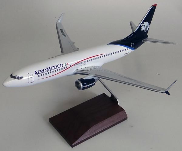 AeroMexico  B737-800