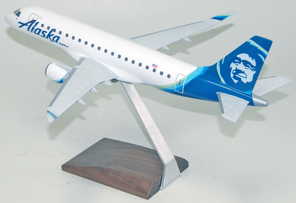 Alaska Airlines B737-800