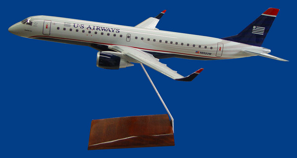 US Airways E175