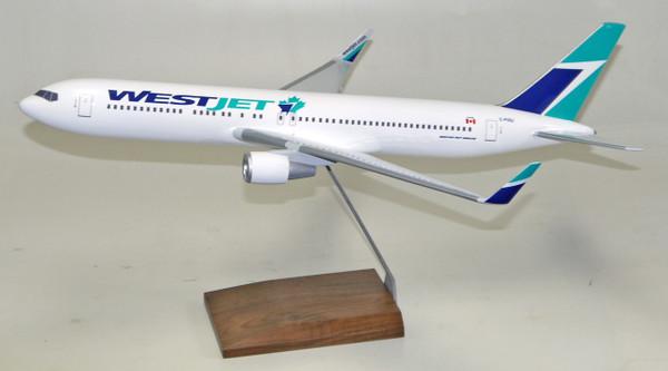 WestJet B767-300