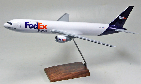 FedEx B767-300F