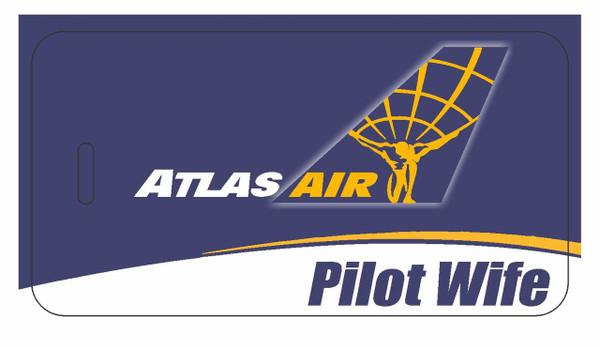 Atlas (Pilot Wife)