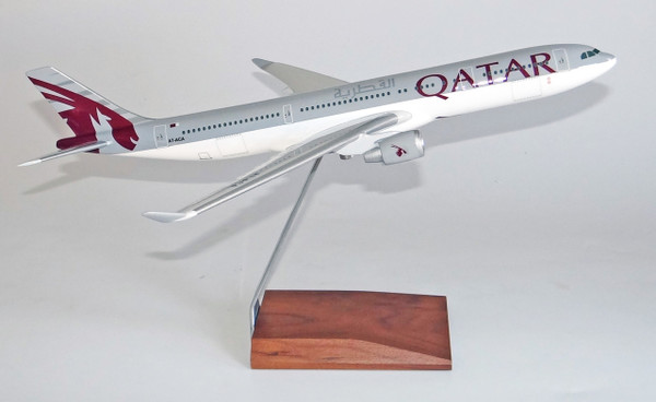 Qatar Airways A330-300