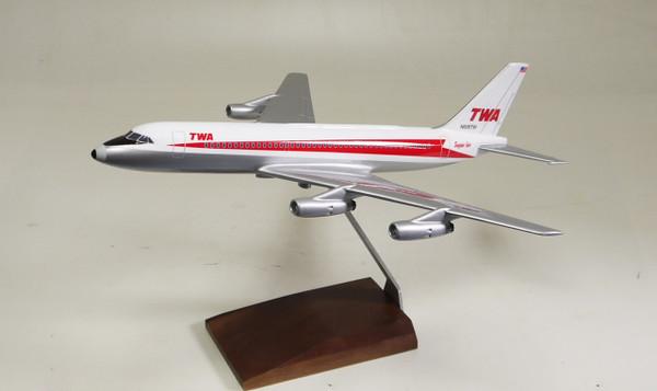 TWA CV-880