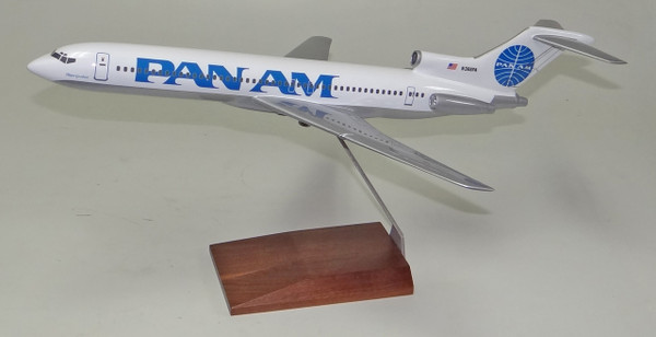 Panam B727-200