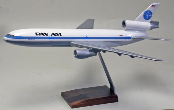 Panam DC-10