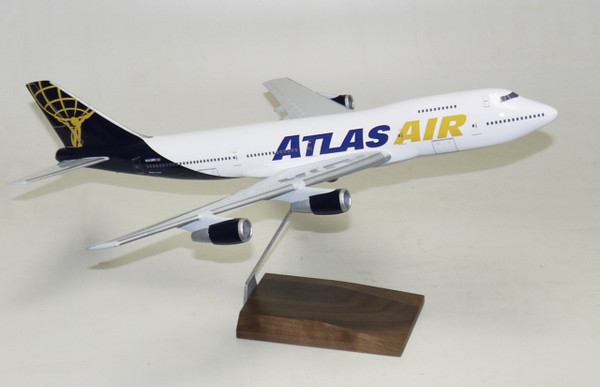 Atlas Air B747-200