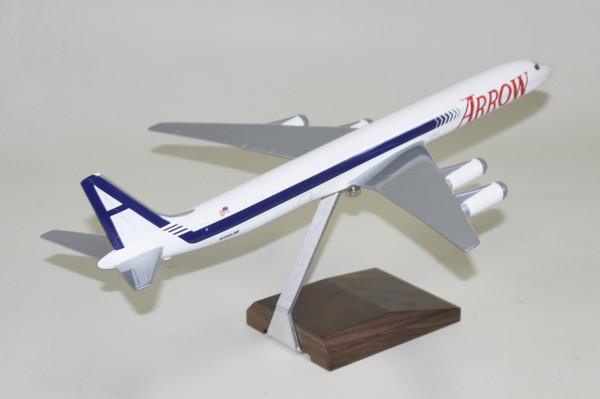 Arrow DC-8-63