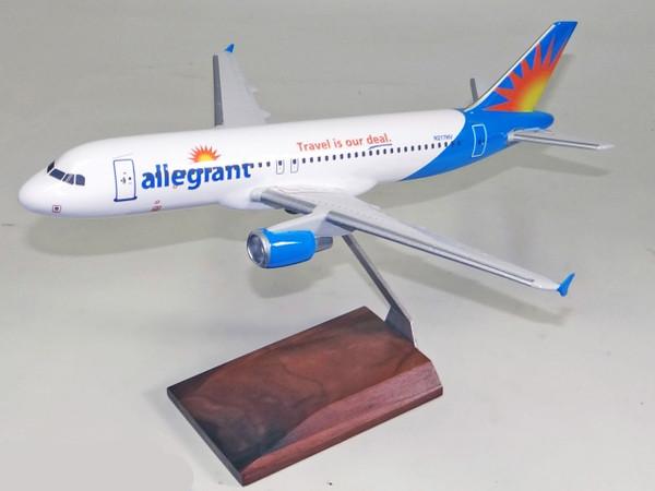 Allegiant Air A320