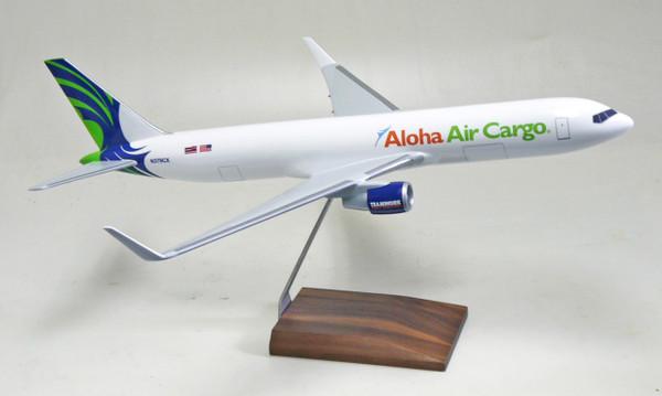 Aloha Air Cargo B767-300