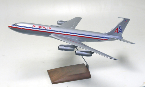 American Airlines B707-320